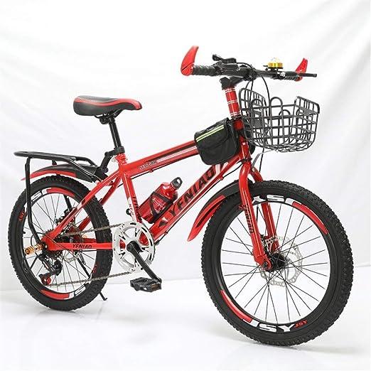 Safe La Nueva Bicicleta de los niños de la Bicicleta MTB de Coche del Estudiante Bici