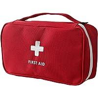 Bolsa de primeros auxilios, portátil, para casa u