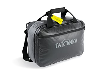 Tatonka Flight Barrel - Sac de voyage - noir 2015 iWrKXPCRVv