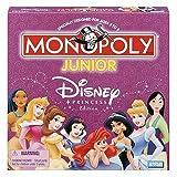 Monopoly Junior Disney Princess