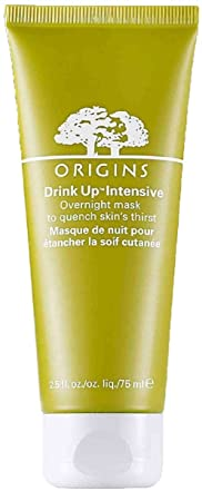 Origins Drink Up- Intensive Overnight Mask to Quench Skin s Thirst 2.5 Fl. Oz. 75 ml