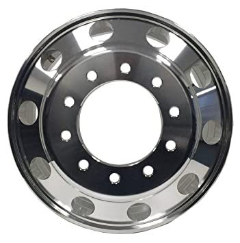 Amazon.com: UNIRACING Aluminum Wheels 24.5