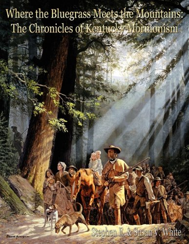 Read Online Where the Bluegrass Meets the Mountains ebook