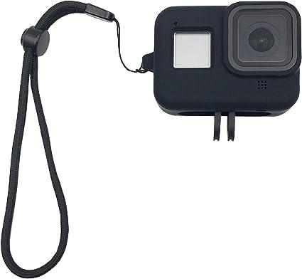 Schutzhülle Für Gopro Hero 8 Schwarz Kamera