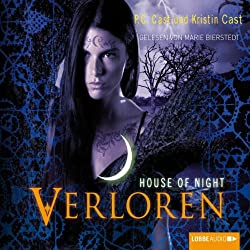 Verloren (House of Night 10)