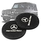 Bocianelli 2 Pcs 2.75 inch Car Interior Accessories