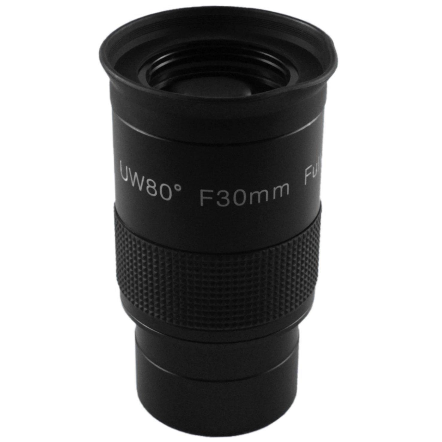 Astromania Fully Multi-coated 2'' Untra-Wide 80 Degree Eyepiece For Telescope - F30mm by Astromania