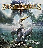 STRATOVARIUS ストラトヴァリウス エリジウム CD
