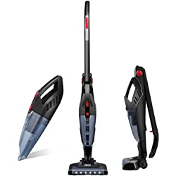 Top 10 Best Vacuum Cleaner Reviews and Buying Guide for 2019