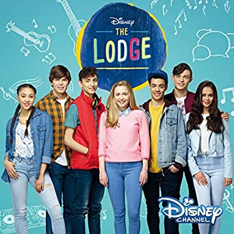 The Lodge (Music from the TV Series) de Various artists en ...