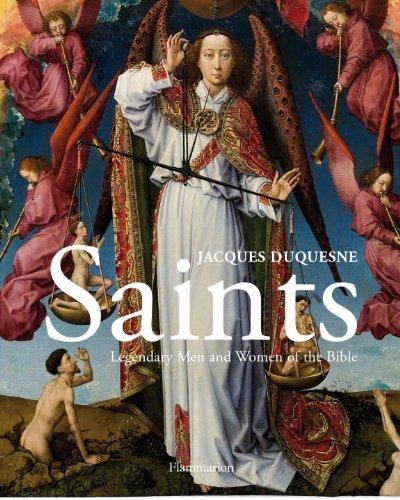 Saints: Men and Women of Exceptional Faith ebook