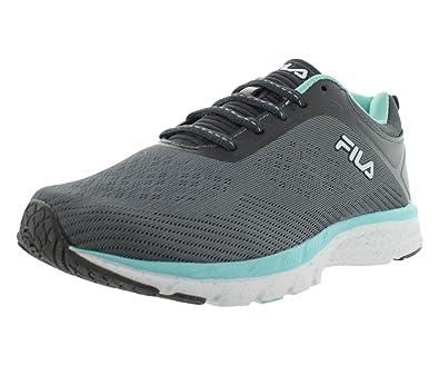 Fila Memory Outreach Running Women s Shoes Size 6 Grey 788133ccca6f