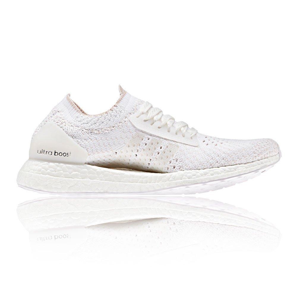 Adidas Ultraboost X Clima, Zapatillas de Trail Running para Mujer 41 1/3 EU|Blanco (Ftwbla / Percen 000)