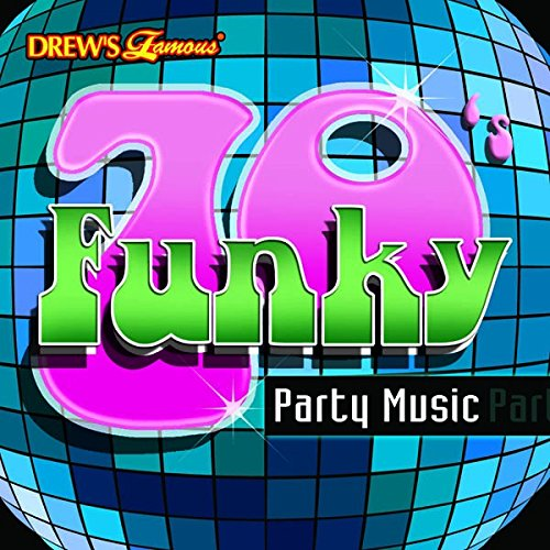 Funky 70's Party Music (70 Girls 70)