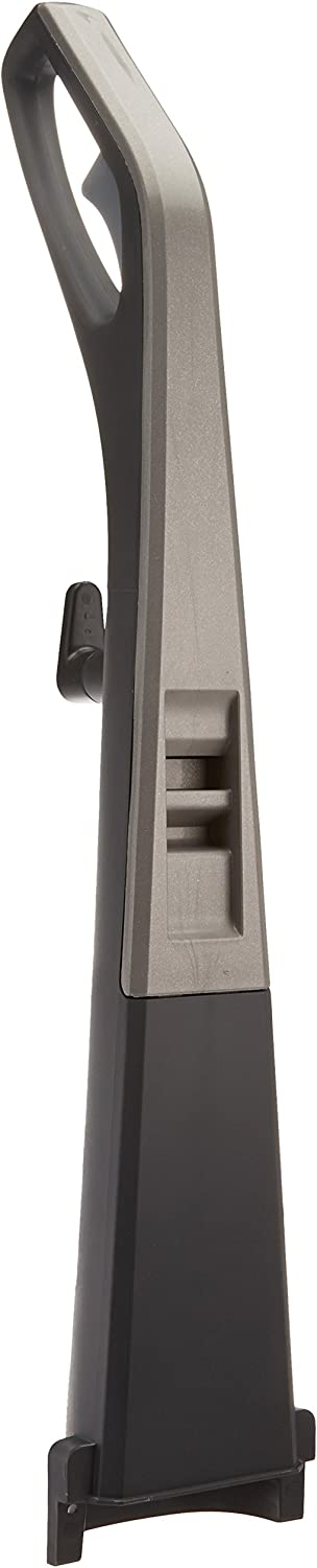 Hoover Handle Assembly-Lower/Shadow Gray