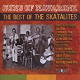 The Best Of The Skatalites - Guns Of Navarone
