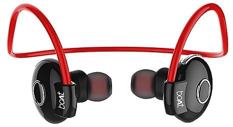 Boat Rockerz 210 In Ear Bluetooth Earphones With Amazon In Electronics
