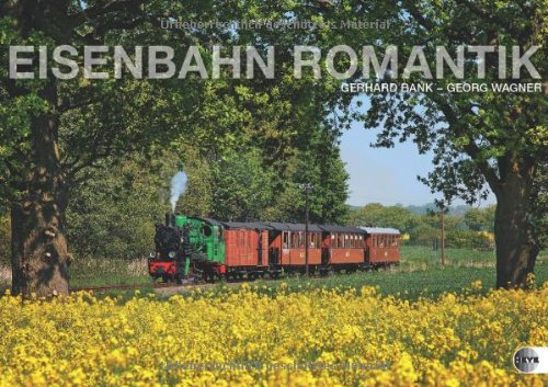 Eisenbahn Romantik 2014