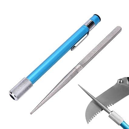 Compra SuxiDi® - Afilador de Cuchillos para bolígrafos, 3 en ...