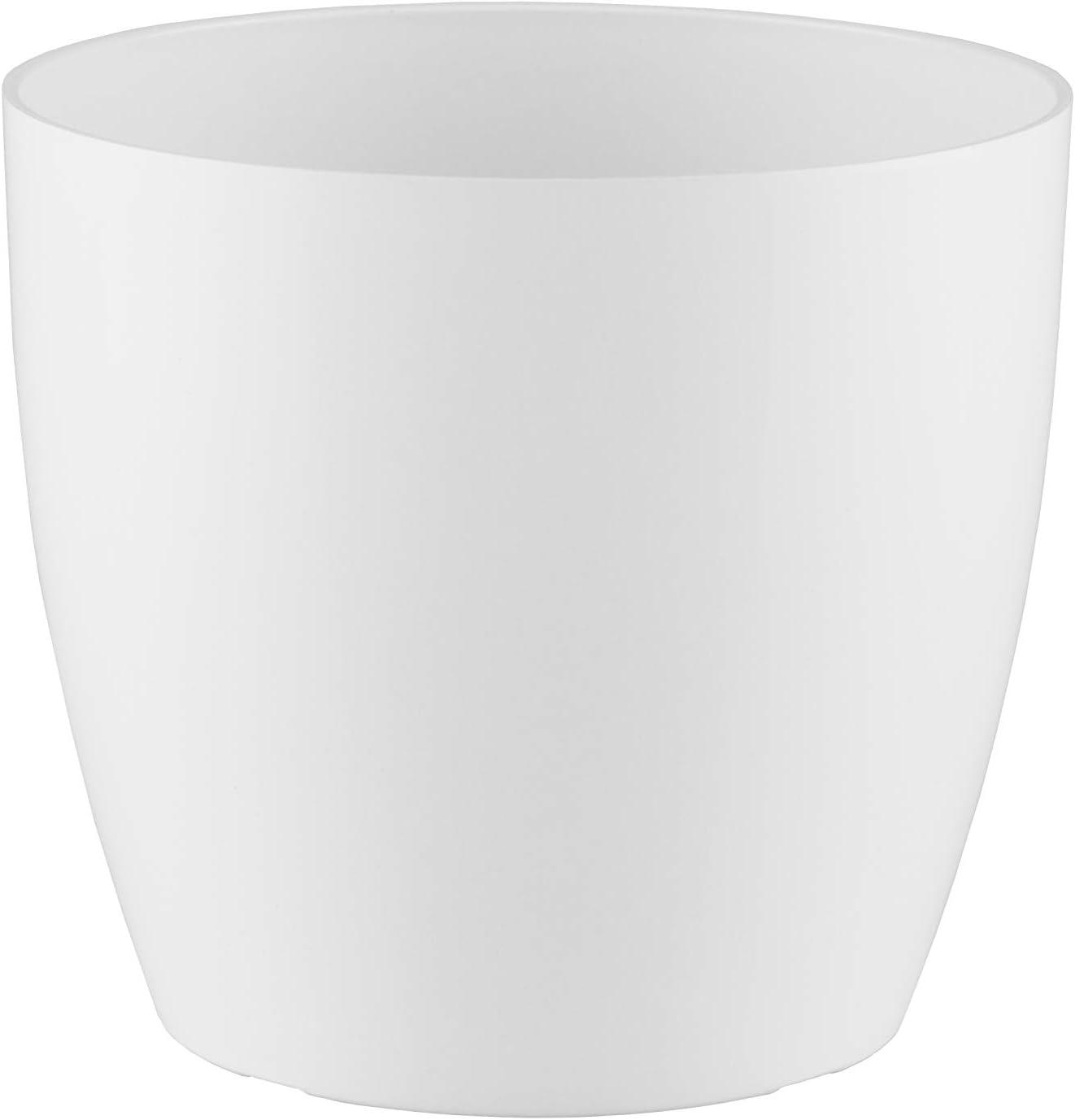 Artevasi 5600442806915 San Remo Pot 18 cm White White