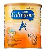 (跨境自营)(包税) Mead Jonson 美赞臣 安儿宝Enfagrow 港版3段奶粉900g/罐 (1-3岁)