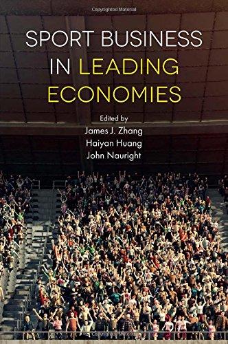 Sport Business in Leading Economies