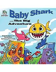 Baby Shark...: The Big Adventure
