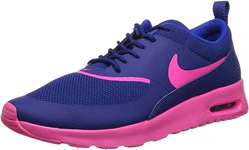 | Nike Women's Air Max Thea Deep Royal BlueHyper