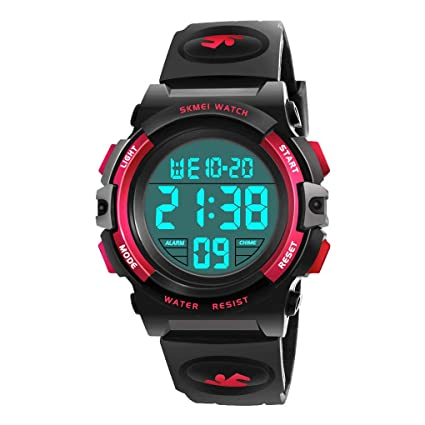 07ef890c3 Amazon.com: My-My Gifts for 6-12 Years Old Boys, Waterproof Sports ...