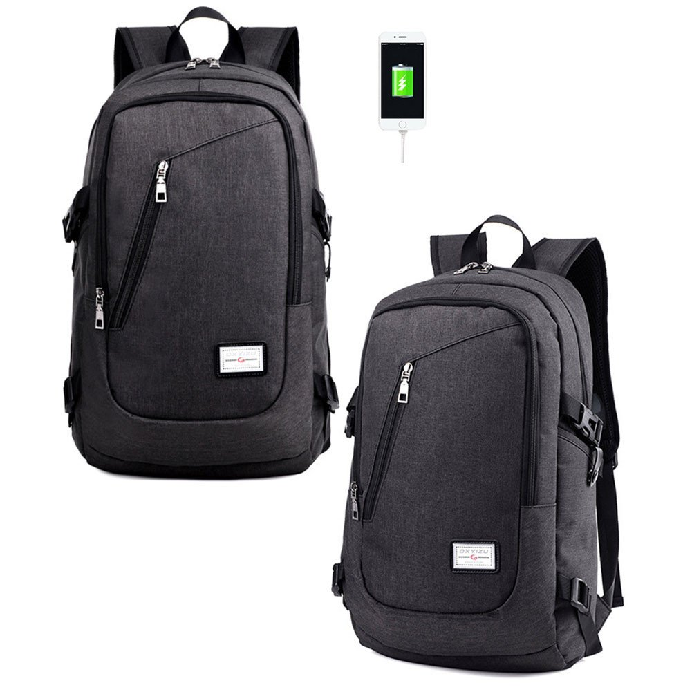 440d97f83e57 high-quality E-dance Waterproof Canvas Travel Casual Business Laptop  Backpacks School Book Bags