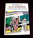 The Prints of Roy Lichtenstein, Mary L. Corlett, 1555951058