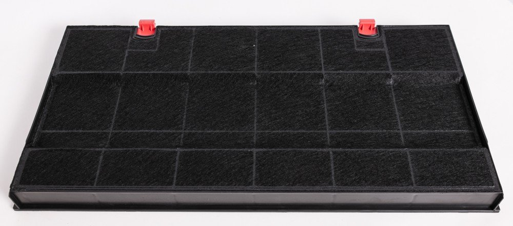 daniplus/ Whirlpool Bauknecht Juno /Filtro de carb/ón rectangular tipo 150/apta para AEG Electrolux