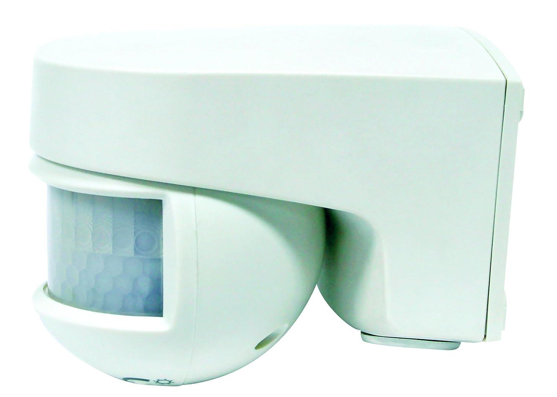 Orbis Isimat Plus 230 V Sensor de Movimiento para Exterior, OB134112: Amazon.es: Bricolaje y herramientas