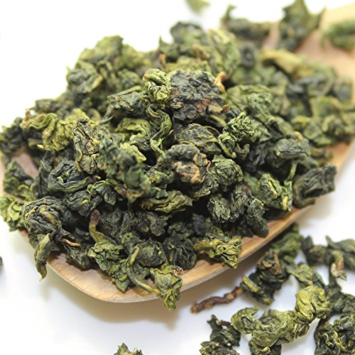 Tealyra - Tie Guan Yin - Oolong Loose Leaf Tea - Iron Goddess of Mercy - Organically Grown - Healing Properties - Best Chinese Oolong - Fresh Award Winning - Caffeine Medium - 110g (4-ounce) Iron Goddess Oolong Tea