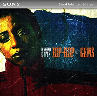 Diamond Cuts: Hip-Hop Gems [Download] (B00G4E9T7Q) | Amazon Products
