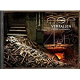 Verfallen Folge 2: Fassaden (Lim. 2CD Edition)