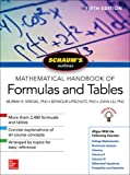 Schaum's Outline of Mathematical Handbook of Formulas and Tables, Fifth Edition (Schaums Outlines Mathematical)