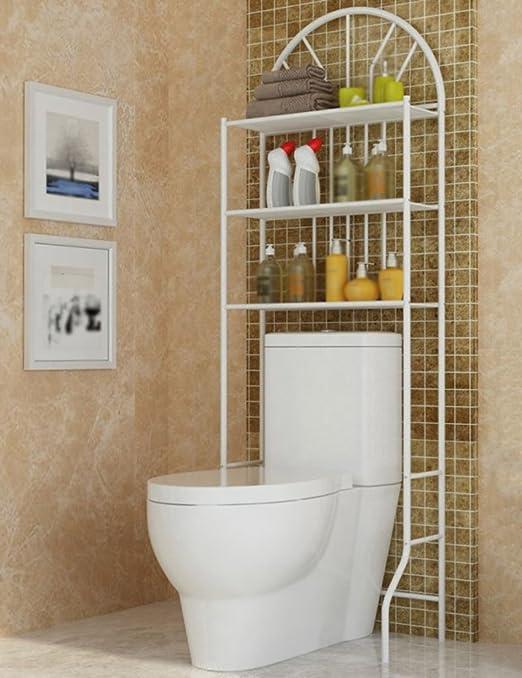 Estantes para baños multifunción Lavabos para Pisos Estantes para ...