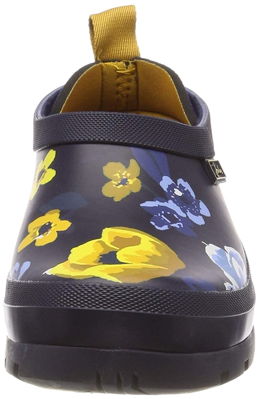 newest 6a8b3 0f032 Damen French Navy Joules X_POPONS Schuhe Tom Joule Damen Pop ...