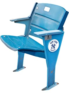 Genial Steiner Sports DEMOSEA000004 MLB Commemorative Yankee Stadium Seat