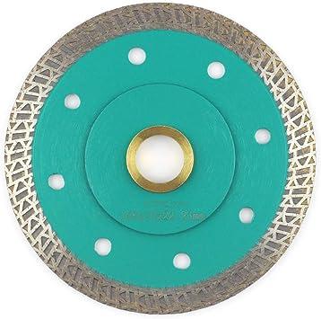 """7/"""" Tile Blade Porcelain Blade Super Thin Ceramic Diamond Saw Grinder Cutter Disc"""