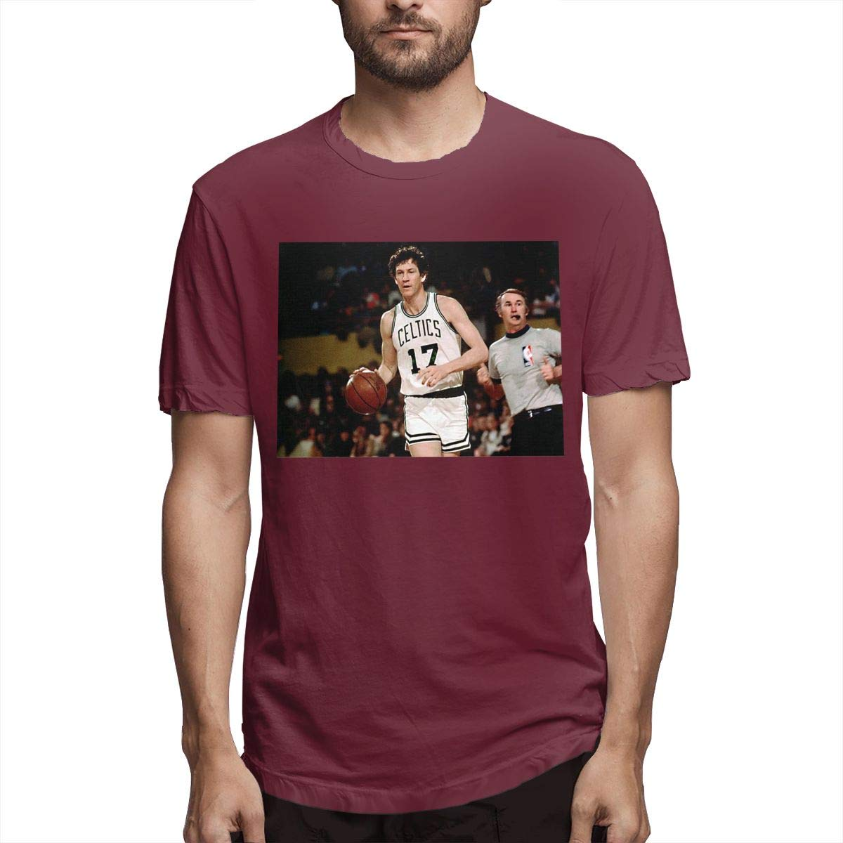 S Vlicek Poster Short Sleeve Classic Comfort Soft Crewneck Tshirt