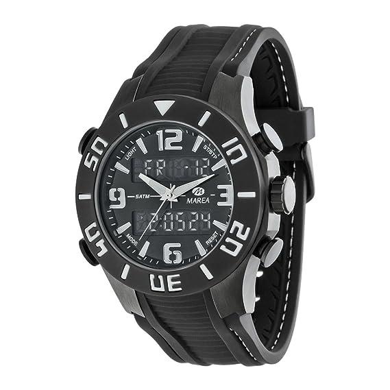 Marea 35206-1 Reloj de Hombres