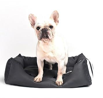 Suministros para camas Resistente Cama para Perro Cama para Gato Cama de Mascota Suave Sofá Cesta (Size : S): Amazon.es: Hogar