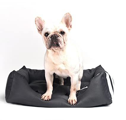 Amazon.com : Xi Man Shop waterproof Dogs Beds Removable ...