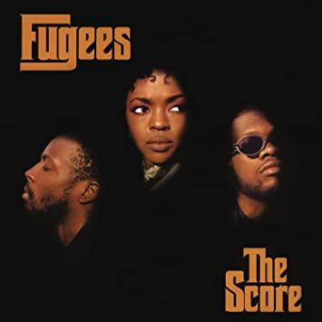 cd score fugees