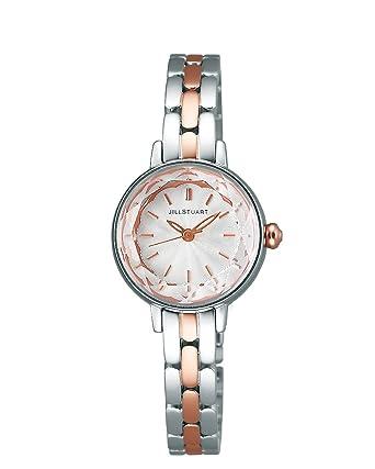 31215b0438 Amazon   [ジルスチュアート]JILLSTUART TIME 腕時計 レディース NJAS002 ...