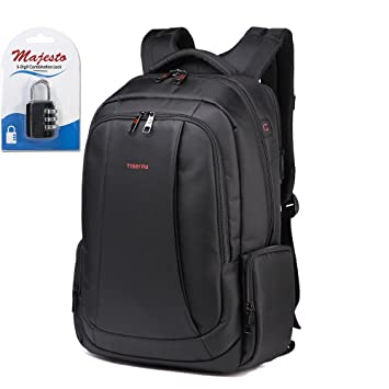 Amazon.com: Business Laptop Backpack for 15.6 Inch Notebook for ...