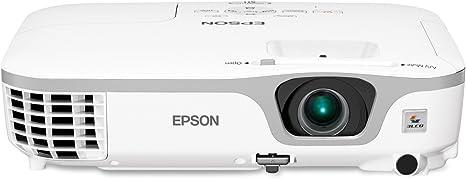 Epson PowerLite S11 - Proyector (2600 lúmenes ANSI, LCD, SVGA ...