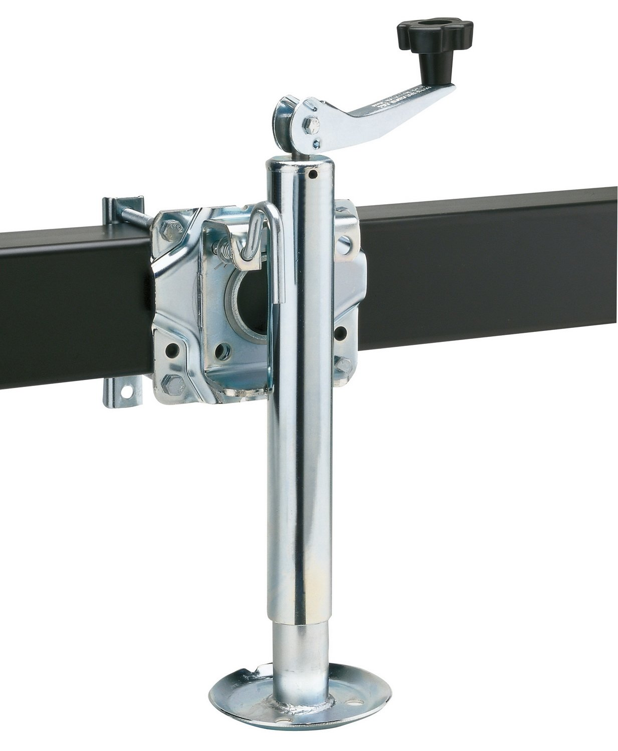Reese Towpower 74413 Trailer Swivel Mount Jack